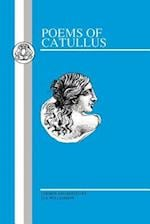 Poems af Gaius Valerius Catullus, G A Williamson, Catallus