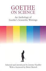 Goethe on Science af Jeremy Naydler, Johann Wolfgang von Goethe, Henri Bortoft