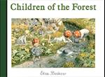Children of the Forest af Elsa Beskow