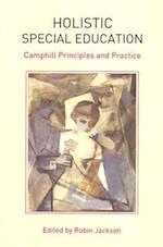 Holistic Special Education af Robin Jackson