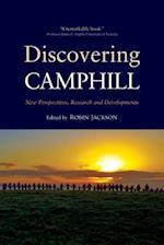Discovering Camphill af Andrew Kendrick, Robin Jackson