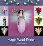 Magic Wool Fairies