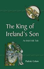 King of Ireland's Son af Padraic Colum
