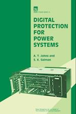 Digital Protection for Power Systems (IEE Power, nr. 15)