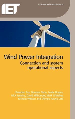 Wind Power Integration [Ressource Lectronique]