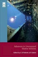 Advances in Unmanned Marine Vehicles (Iee Control Series)