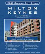 Milton Keynes City Atlas