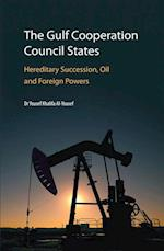Gulf Cooperation Council States af Yousef Khalifa Al-Yousef