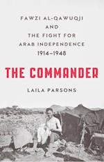 The Commander af Laila Parsons
