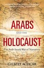 The Arabs and the Holocaust af Gilbert Achcar