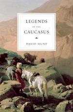 The Legends of the Caucasus