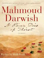 A River Dies of Thirst af Ruth Padel, Catherine Cobham, Mahmoud Darwish