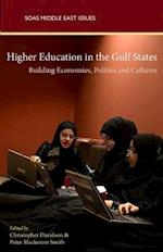 Higher Education in the Gulf States af Christopher Davidson