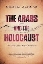 Arabs and the Holocaust af Gilbert Achcar