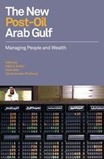 New Post-Oil Arab Gulf
