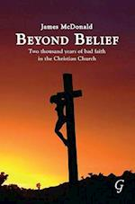 Beyond Belief af James Macdonald, James McDonald