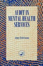 Audit in Mental Health Services