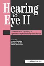 Hearing Eye II af Barbara Dodd, D. K. Burnham, R. Campbell