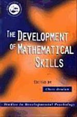 The Development of Mathematical Skills (Studies in Developmental Psychology)