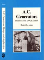 Alternating Current Generators (Electrical machines series)
