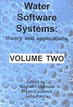 Water Software Systems (Water Engineering Management S, nr. 6)
