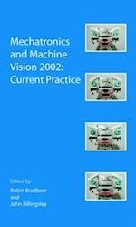 Mechatronics and Machine Vision (Robotics Mechatronics S, nr. 4)