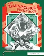 The Reminiscence Puzzle Book