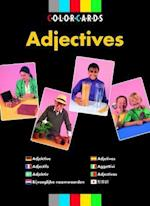 Adjectives (ColorCards)