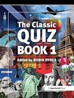 Winslow Quiz Book