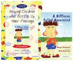Helping Children Who Bottle Up Their Feelings & A Nifflenoo Called Nevermind (Helping Children with Feelings)
