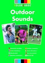 Listening Skills Outdoor Sounds (Colorcards Listening Skills)