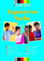 Expressive Verbs (ColorCards)