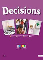 Decisions (ColorCards)