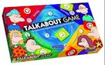 Talkabout Board Game (Talkabout)
