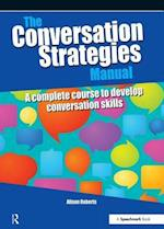 The Conversation Strategies Manual