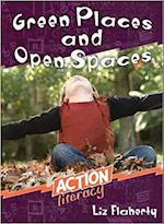 Green Places and Open Spaces af Liz Flaherty