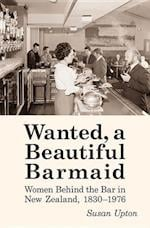 Wanted, a Beautiful Barmaid
