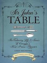 Sir John's Table