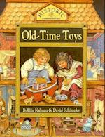 Old Time Toys (Historic Communities S)