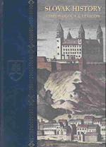 Slovak History