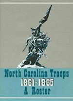 North Carolina Troops, 1861-1865