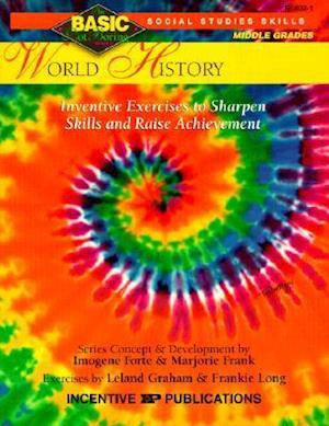 World History Basic/Not Boring 6-8+