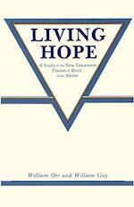 Living Hope af William Orr