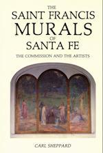 The Saint Frances Murals of Santa Fe
