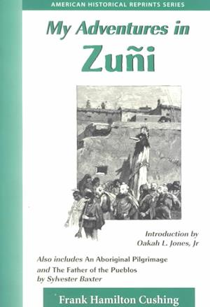 My Adventures in Zuni