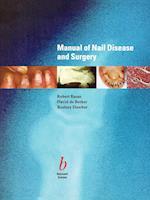 Manual of Nail Disease and Surgery