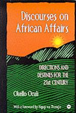 Discourses On African Affairs