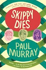 Skippy Dies af Paul Murray
