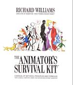 The Animator's Survival Kit af Richard Williams