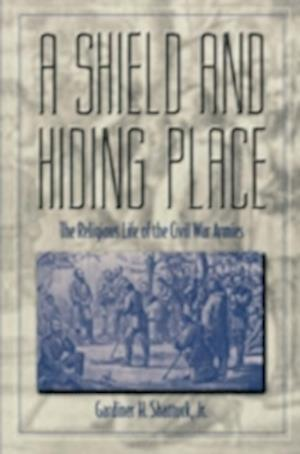 Shield and Hiding Place